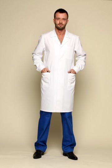 Халат мужской модель 12-201