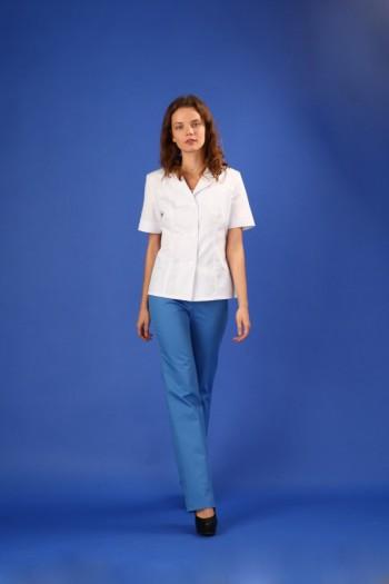 Блуза медицинская модель 112-502
