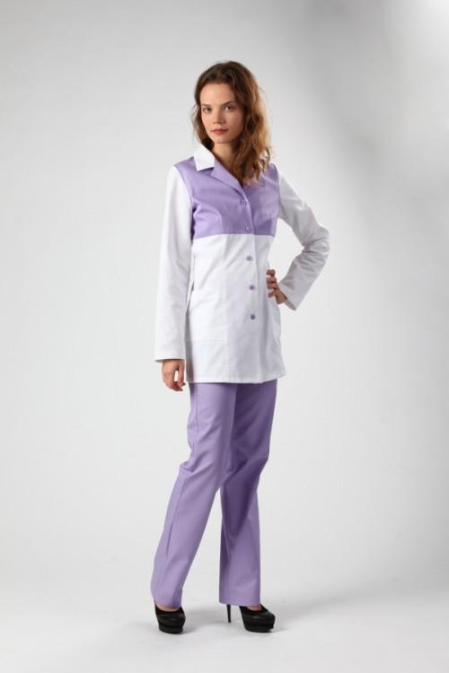 Блуза медицинская модель 12-503