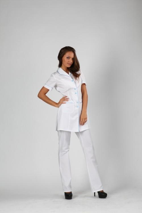 Блуза медицинская модель 12-506