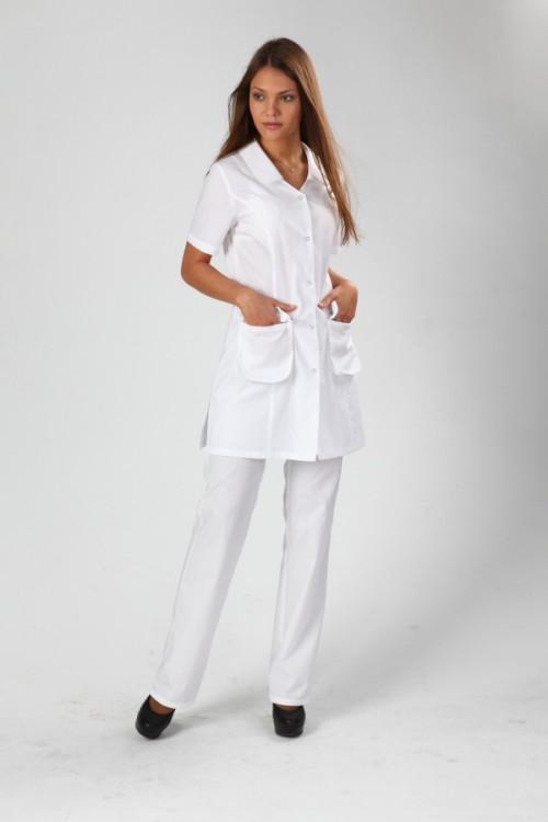 Блуза медицинская модель 12-507