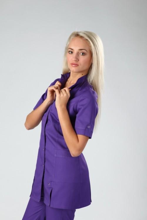 Блуза медицинская модель 12-508