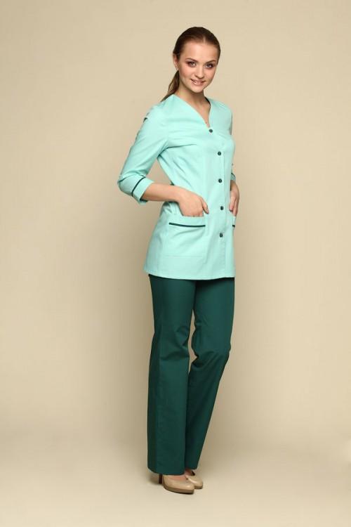 Блуза медицинская модель 71-500