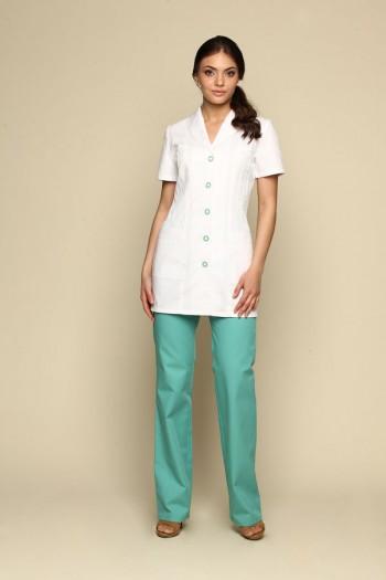 Блуза медицинская модель 71-800