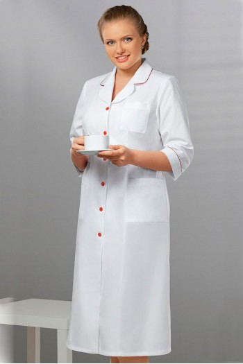 Халат женский модель 61-063
