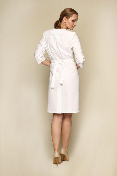 Халат женский модель 61-080