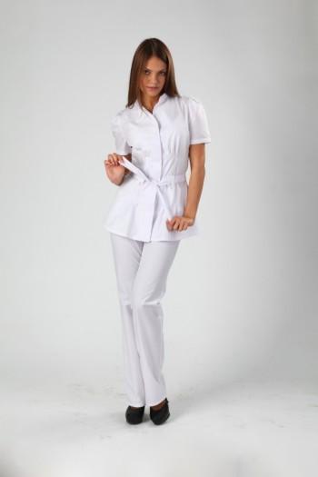 Блуза медицинская модель 12-505