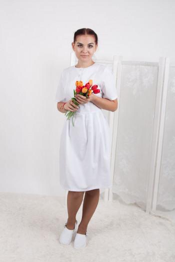 Халат женский модель 61-010